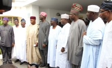 APC Governors
