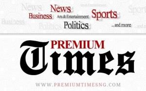 premium times logo