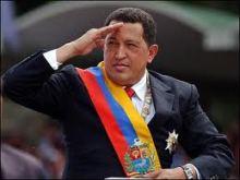 Late Venezuela President, Hugo Chavez... Photos: Courtesy: conservativecompanion.co.uk