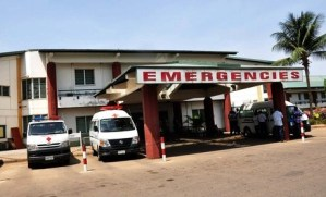 abuja national hospital