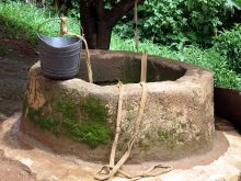 FILE: Local water well used to illustrate ther story [Photo: motivationalkehl.blogspot.com]