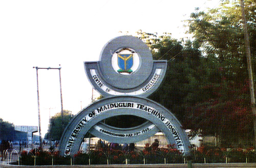 University of Maiduguri Teaching Hospital (UMTH)