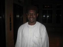 Muhammad Jameel Yusha'u