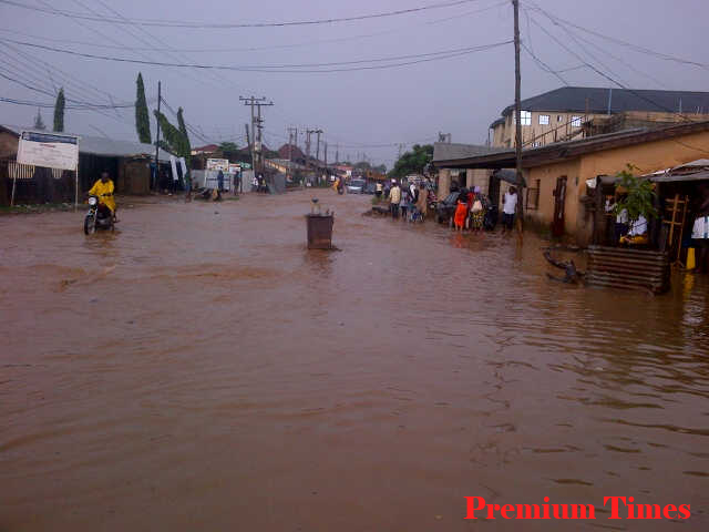 the nigeria ecological fund office The house of representatives committee on environment and habitat has  questioned the ecological fund office over its management of the.