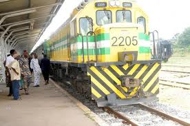 Osun Train Service