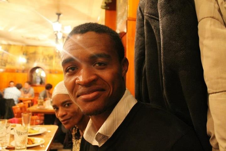 Ogala Emmanuel