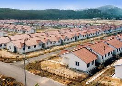 Estate Development, Nigeria
