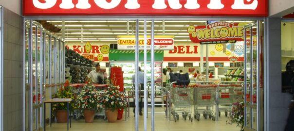 Shoprite Retail Outlet