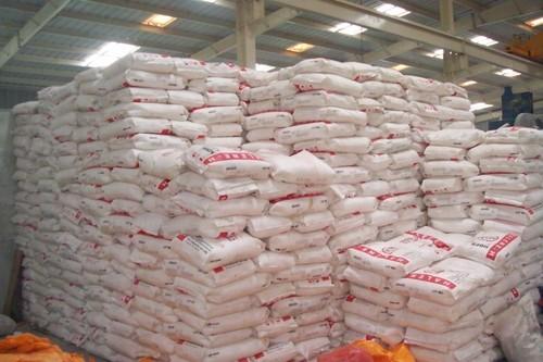 Fertiliser bags