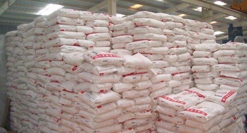 Fertiliser bags