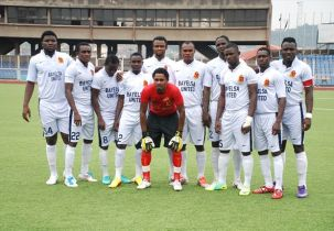 Image result for Bayelsa United