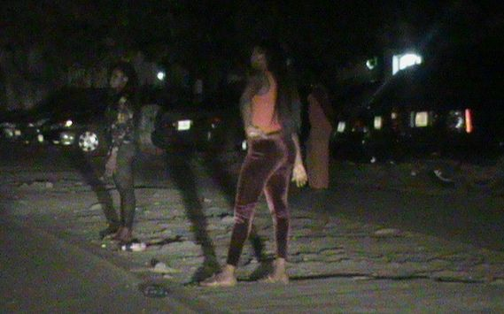 Abuja Prostitute sex worker