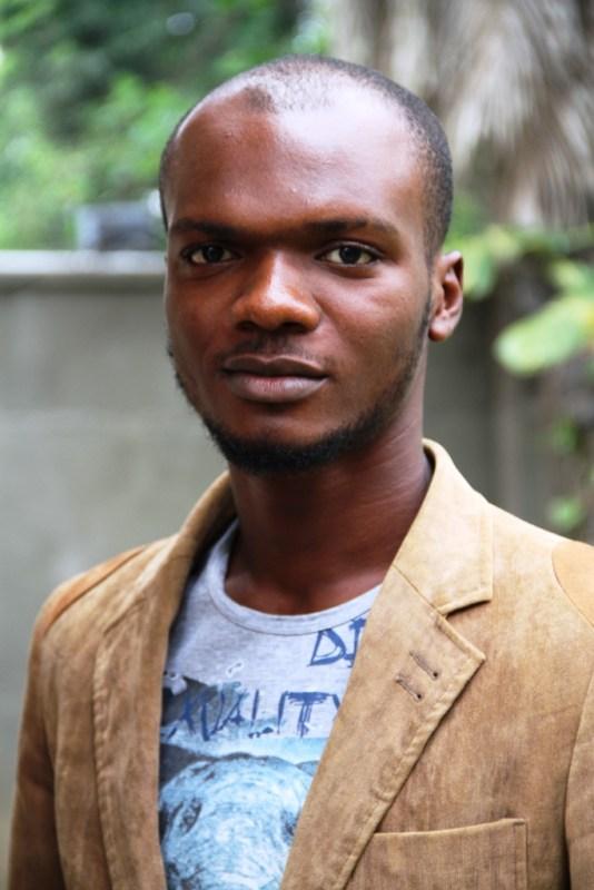 Emmanuel Okaro