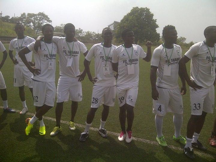 Taraba FC