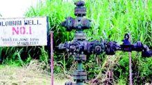 Oloibiri Oil Field