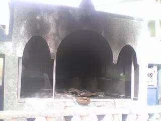 Burnt St Theresa church Funtua: Photo Chukwuemerie Uduchukwu