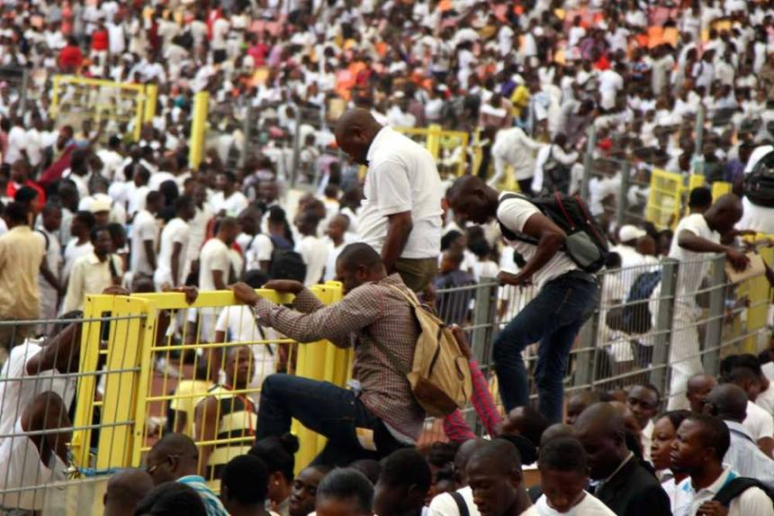 Four million Nigerians have lost their jobs this year –NBS