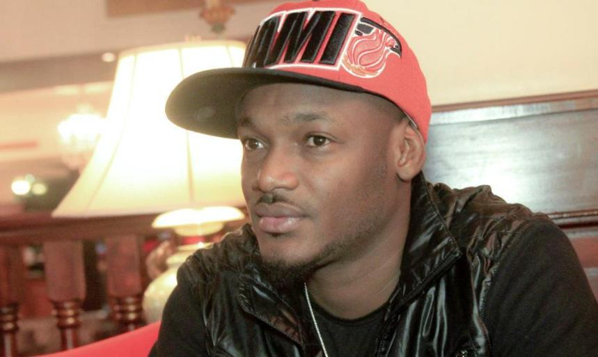 Nigerian music legend, Innocent Idibia also known as 2Baba.
