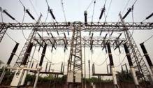 A power transmission station in Kaduna state