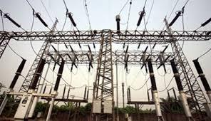 Kaduna power station