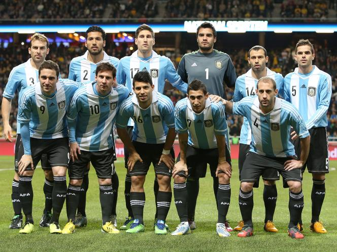 Argentina national team