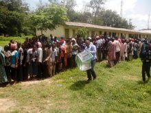 Ekiti voters