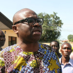 Ayodele Fayose, Governor of Ekiti state