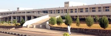 Jos University Teaching Hospital (JUTH)