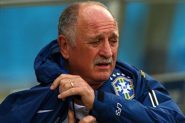 Luiz Filipe Scolari