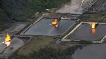 NIGERIA-OIL-ENVIRONMENT-CRIME