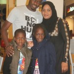 ali nuhu wife children