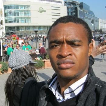 Emmanuel Ogala