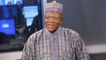 Former Governor Sule Lamido of Jigawa State