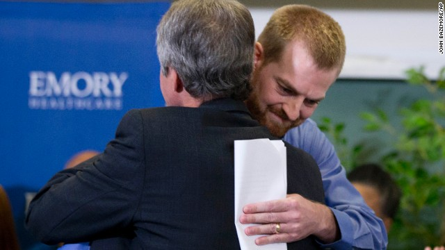 An American Doctor survived Ebola after receiving treatment in the USA. Many others survived in Nigeria