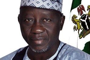 Governor Tanko Umaru Al-Makura