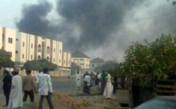 College of Education Kano attack UPDATE: 13 Students, 2 Attackers Dead In Kano College Attack   Police