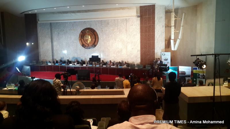 ECOWAS Briefing