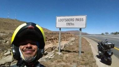 Lootsberg Pass
