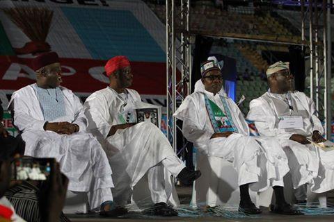 APC presidential primaries