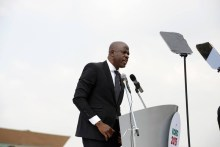Former Minister Musiliu Obanikoro