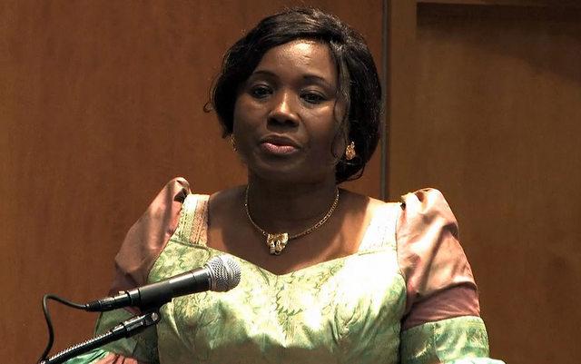 Viola Onwuliri