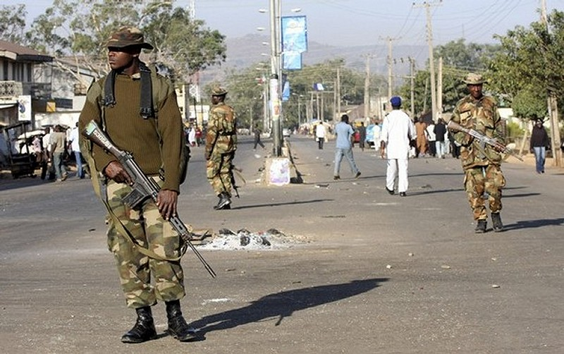 Boko Haram attack military checkpoint in Borno, injures two soldiers