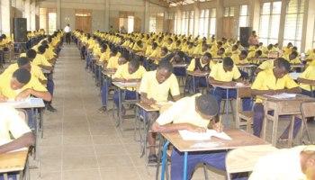 "Again, over 70 percent of WAEC candidates ""fail"" exams"
