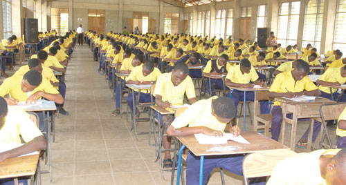 Image result for STUDENTS WRITING WAEC EXAM  IMPORTANT UPDATE: WAEC 2019 TIMETABLE FOR MAY/JUNE EXAMINATIONS students