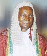 Justice Umaru Abdullahi