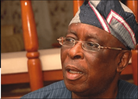 [OPINION] My review of Osoba's autobiography - Azuh Arinze