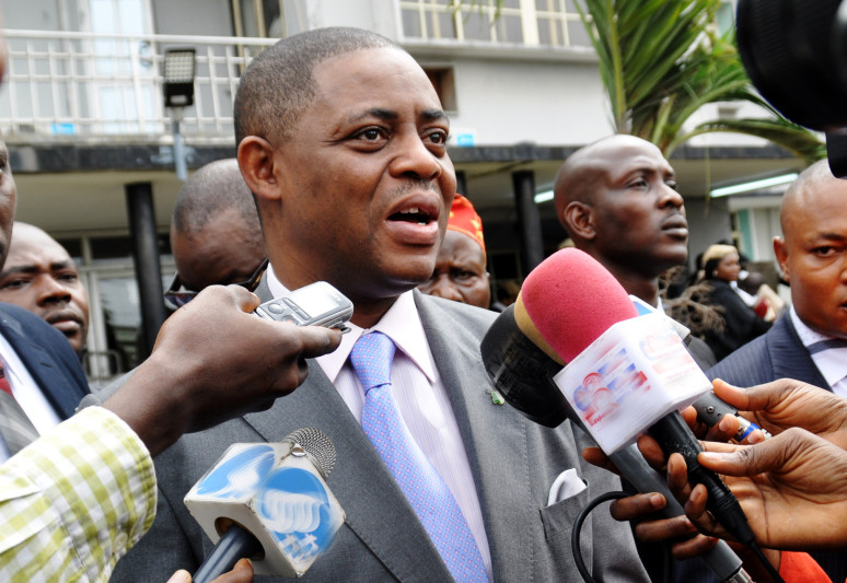 Image result for fani kayode pictures