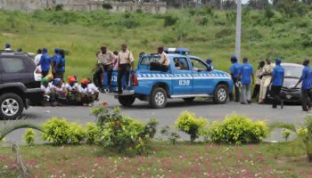 Image result for 30 people killed on Lagos -Ibadan expressway auto crash