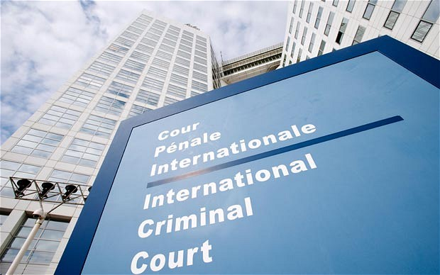 Image result for international criminal court