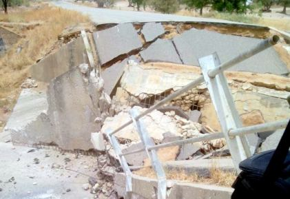 Gwoza recapture by Nigerian Military